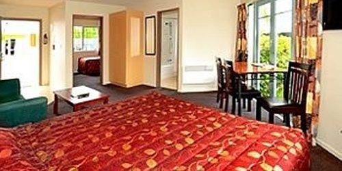 Забронировать Papanui Court Motel