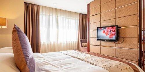 Забронировать Guangzhou Easun Guotai hotel