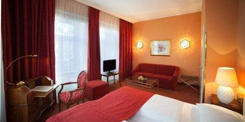 Забронировать Hotel Vier Jahreszeiten Salzburg