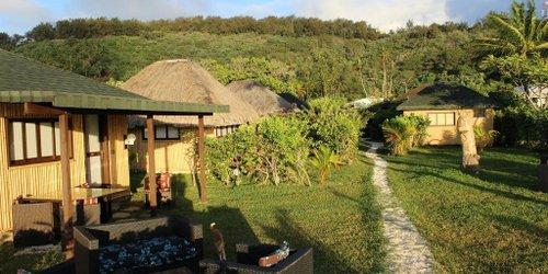 Забронировать Bora Bora Eco Lodge