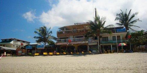 Забронировать Dreamwave Beach Resort