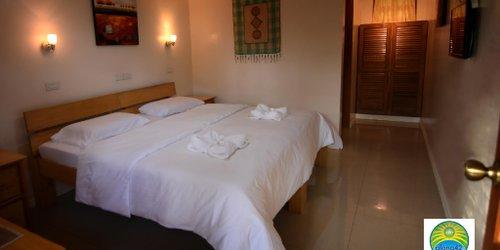 Забронировать Alona42 Resort