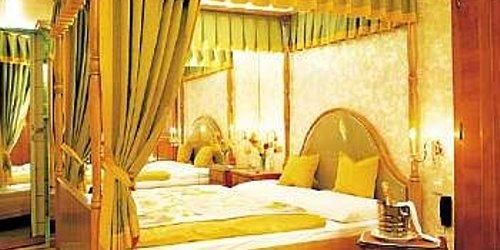 Забронировать Hotel Hohenstauffen