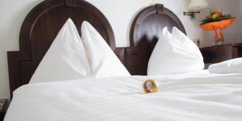 Забронировать Altstadt Hotel Stadtkrug