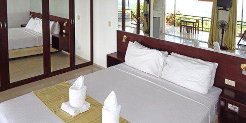 Забронировать Bohol Vantage Resort
