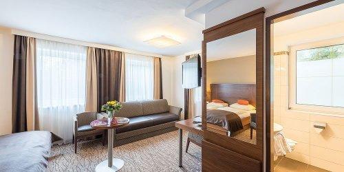 Забронировать Austria Classic Hotel Hölle