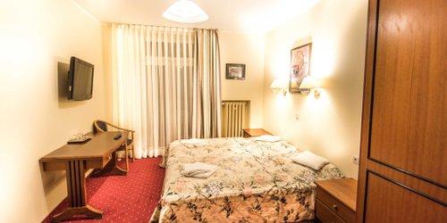 Забронировать Willa Carlton