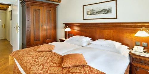 Забронировать Austria Trend Hotel Altstadt Radisson Blu Salzburg
