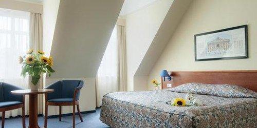 Забронировать Best Western Hotel Prima Wrocław