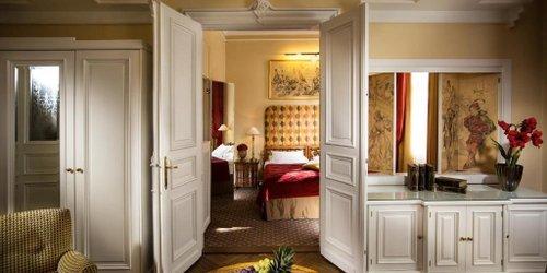 Забронировать Hotel Bristol Salzburg