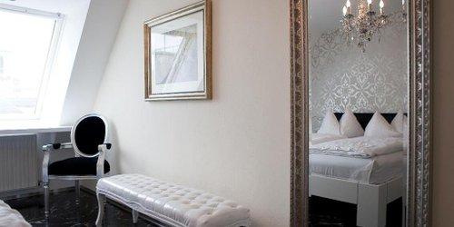 Забронировать Hotel am Mirabellplatz