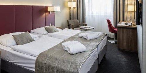 Забронировать Austria Trend Hotel Europa Salzburg