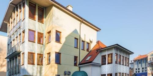 Забронировать Sopocki Dwór Apartments