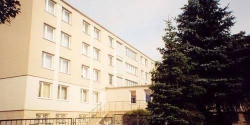 Забронировать Hotel Naramowice