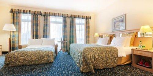 Забронировать Crowne Plaza Salzburg - The Pitter