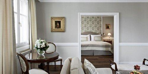 Забронировать Hotel Sacher Salzburg