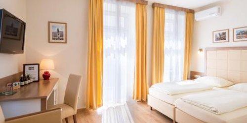 Забронировать Goldenes Theater Hotel Salzburg