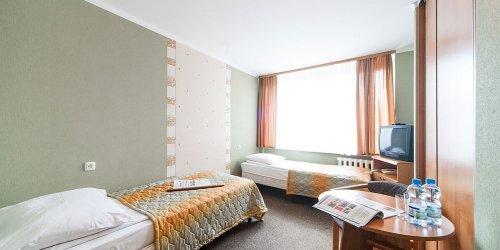 Забронировать Hotel Mazowiecki