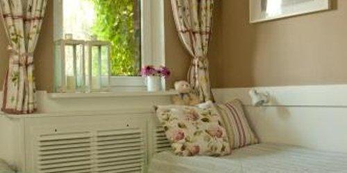 Забронировать Hotel Flora