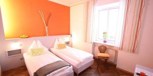 Забронировать Altstadt Hotel Hofwirt Salzburg