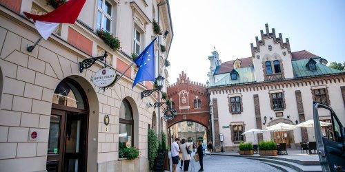 Забронировать Hotel Polski Pod Białym Orłem