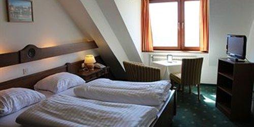 Забронировать Hotel Schöne Aussicht