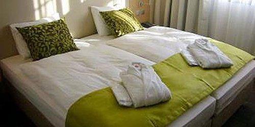 Забронировать Ramada Hotel Salzburg City Centre