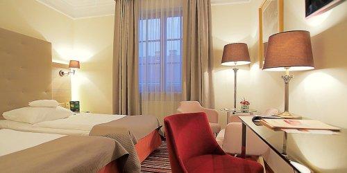 Забронировать Hotel Branicki