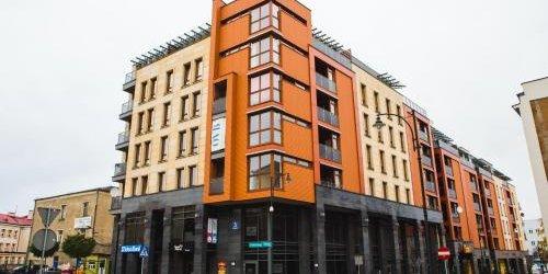 Забронировать Nowy Świat Apartments