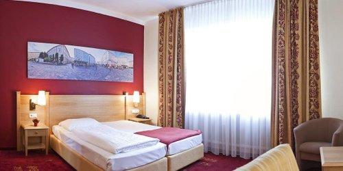 Забронировать Hotel-Annex Der Salzburger Hof