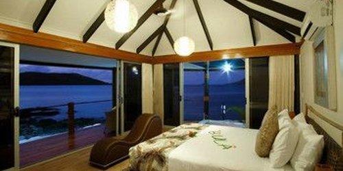 Забронировать Nanuya Island Resort