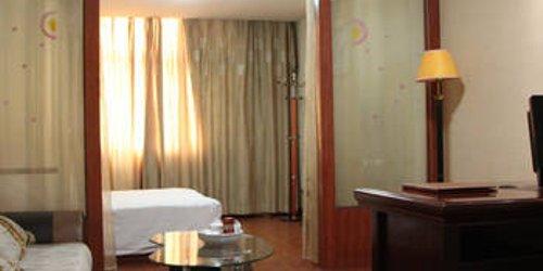 Забронировать Huqian Hotel - Fuzhou