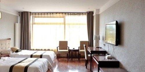 Забронировать Liangzi Business Hotel Jiefang East Road - Jinan
