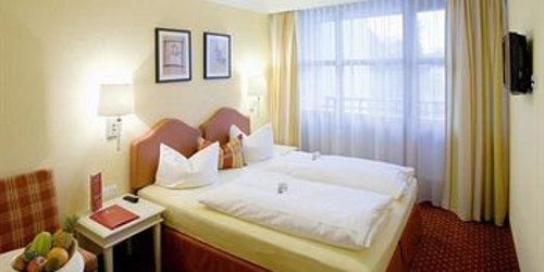 Забронировать Best Western Plus Parkhotel Brunauer