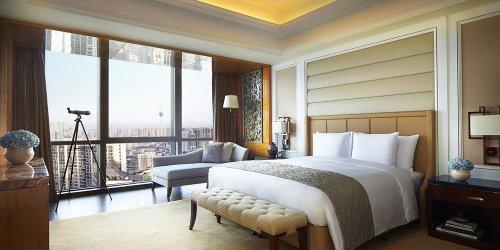 Забронировать The Ritz-Carlton, Chengdu