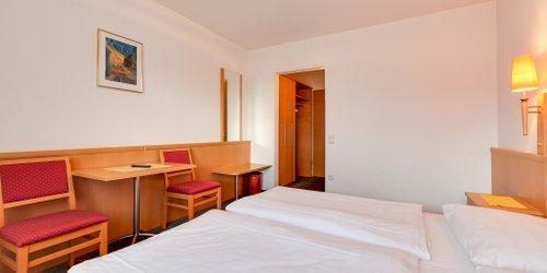 Забронировать Hotel Ganslhof
