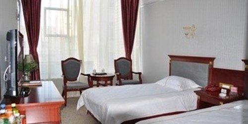 Забронировать Hongxin Hotel - Zhongwei