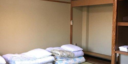 Забронировать Guest House Costa del Sol Kyoto