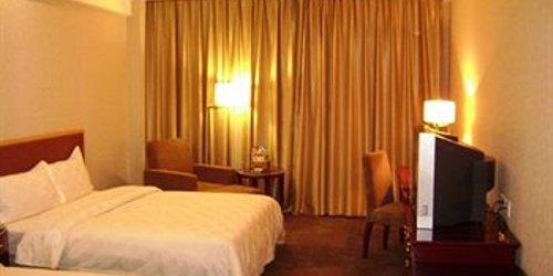 Забронировать Xida Hotel