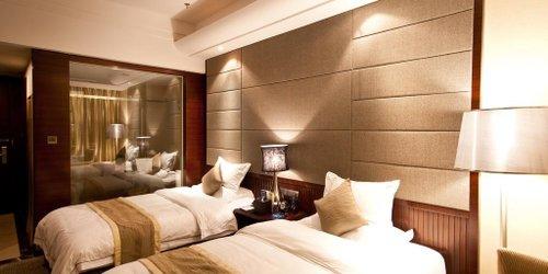 Забронировать YinHao Holiday Hotel - Foshan