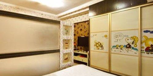 Забронировать Fuzhou Sunshine Lily Apartment Hotel