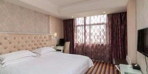 Забронировать Yiwu Mingjia Boutique Hotel