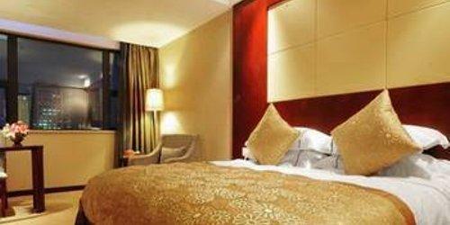 Забронировать Wu Xin Hotel - Hangzhou