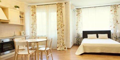 Забронировать Kvartirkino-2 Apartments