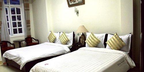 Забронировать Phuong Hanh Hotel