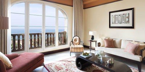 Забронировать Anantara Desert Islands Resort & Spa