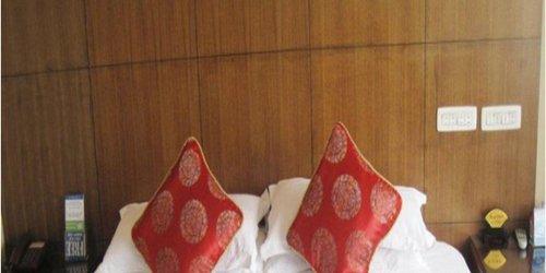 Забронировать Yiwu Guomao Hotel