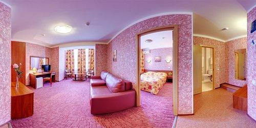 Забронировать Home Hotel Domashnij