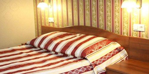 Забронировать Chetyre Sezona Mini Hotel