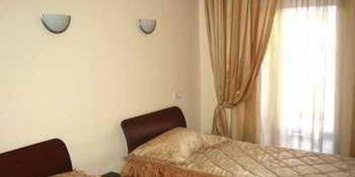 Забронировать Ekaterina Hotel